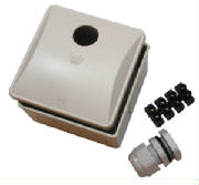dusk to dawn switch photocell sensor £10 22 dusk to dawn photocell switch enclosure acetek jpg